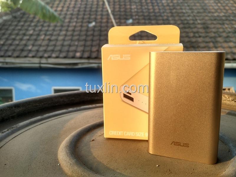 Review Asus ZenPower 9600mAh