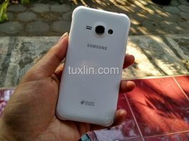 Review Kamera Samsung Galaxy J1 Ace