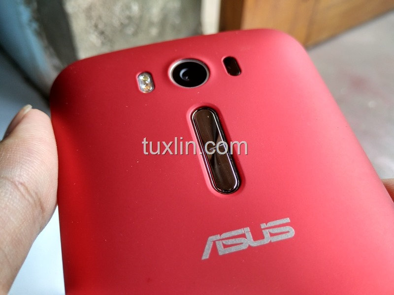 Review Kamera Asus Zenfone 2 Laser