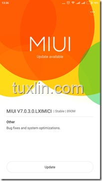 Screenshot Update MIUI 7 Tuxlin Blog02
