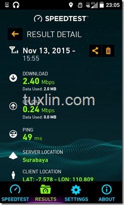 Stmik duta bangsa Jaringan 4G LTE Smartfren