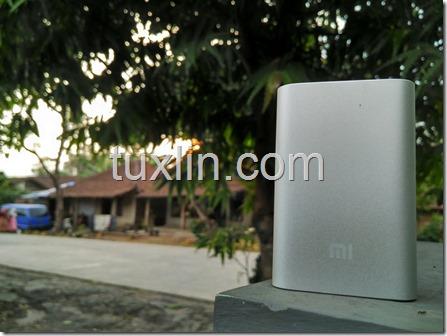 Review Power Bank Xiaomi 10000mAh