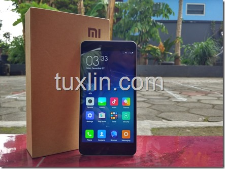 Review Xiaomi Redmi Note 2