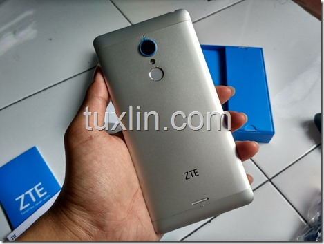 Preview ZTE Blade A711