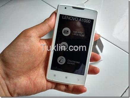 Preview Lenovo A1000