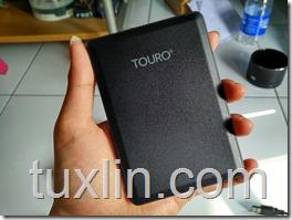 Spesifikasi Hitachi Touro 1TB