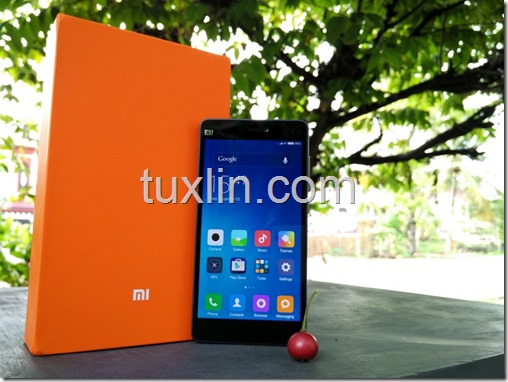 Review Xiaomi Mi 4c 32GB