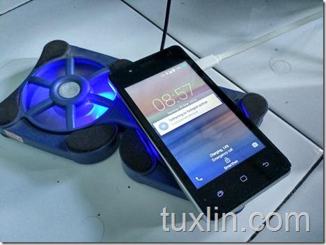 Smartfren 4G True Unlimited