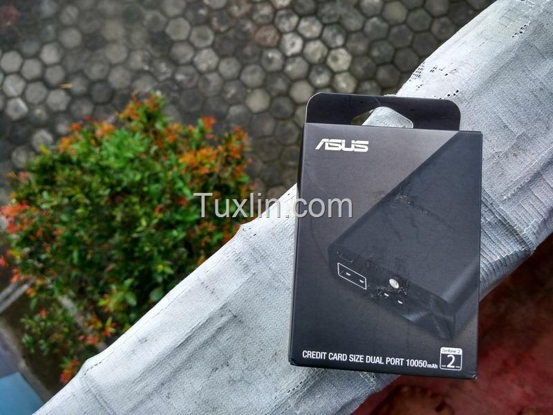 Asus ZenPower Pro 10050mAh
