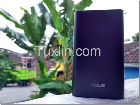 Preview Asus ZenPower Pro 10050mAh