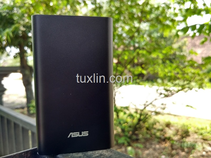 Review Asus ZenPower Pro