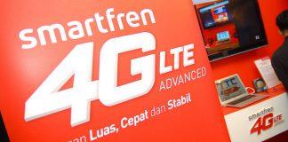 Smartfren 4G