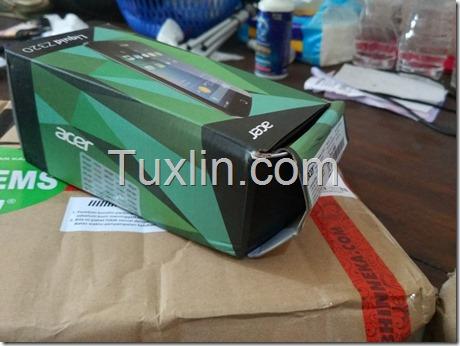 Spesifikasi Acer Liquid Z320
