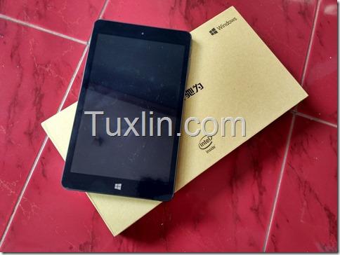 Preview Tablet Chuwi Vi8 Plus