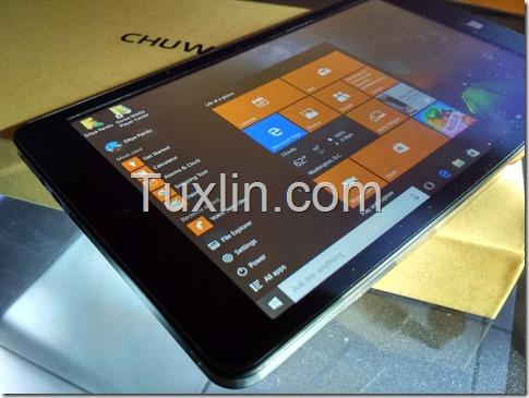 Spesifikasi Tablet Chuwi Vi8 Plus