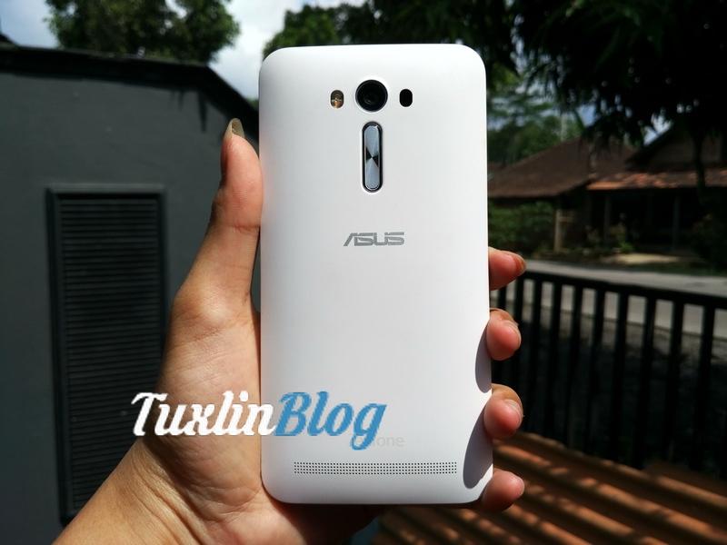 Spesifikasi Asus Zenfone 2 Laser ZE550KL