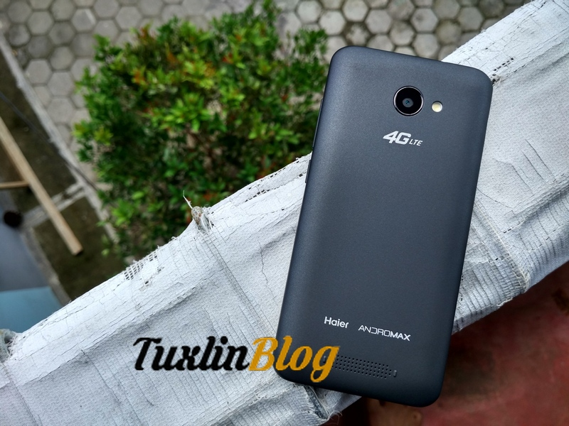 Review Kamera Andromax A