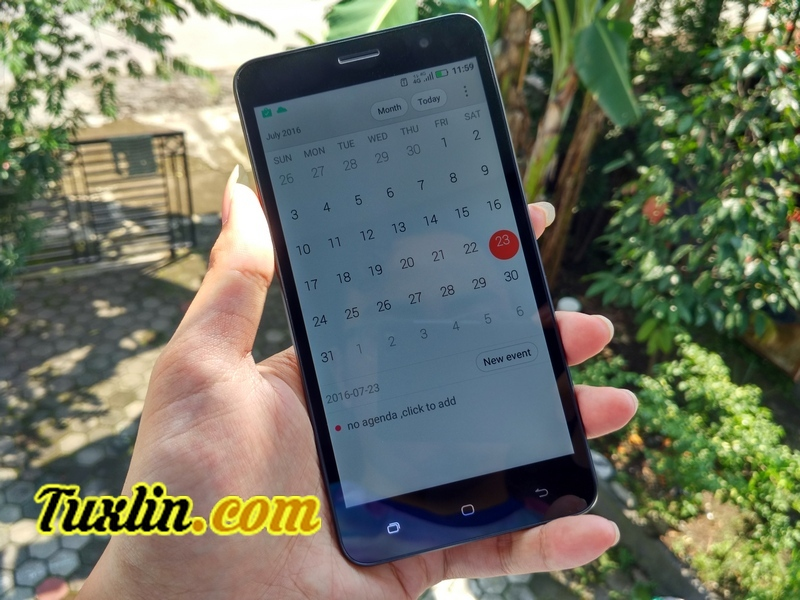 Preview Hisense F20 4G LTE