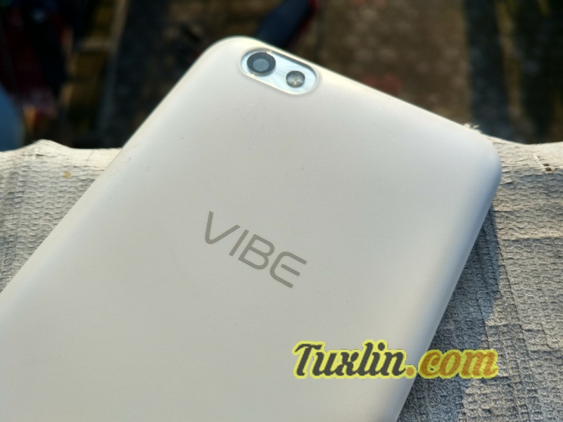 Review Kamera Lenovo Vibe C