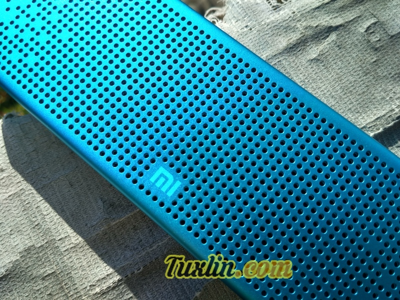 Review Xiaomi Mi Speaker MDZ-15-DA