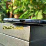 Desain Asus Zenfone 3 ZE520KL