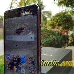 Ulasan Asus Zenfone 3 ZE520KL