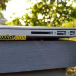Fitur Apple Macbook Air MMGF2