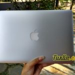 Desain Apple Macbook Air MMGF2