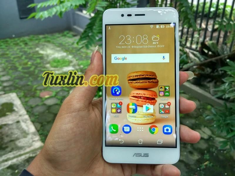 Spesifikasi Asus Zenfone 3 Max ZC520TL