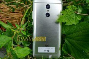 Review Kamera Xiaomi Redmi Pro: Duet Sony & Samsung