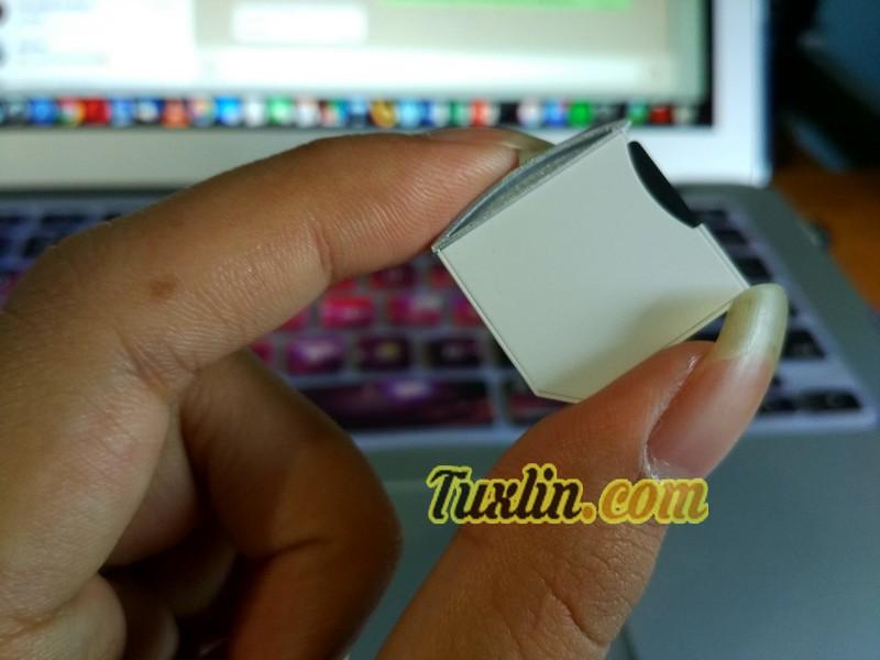 MicroSD Adapter Macbook