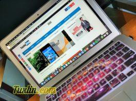 Cara Praktis Menambah Ruang Penyimpanan Macbook