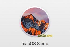 MacOS Sierra