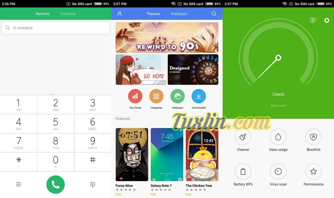 Fitur Xiaomi Redmi 4A