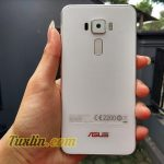 Asus Zenfone 3 ZE520KL Moonlight White