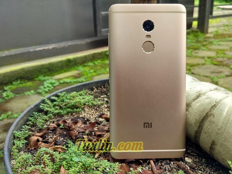 Review Kamera Xiaomi Redmi Note 4: Usung Sensor Samsung