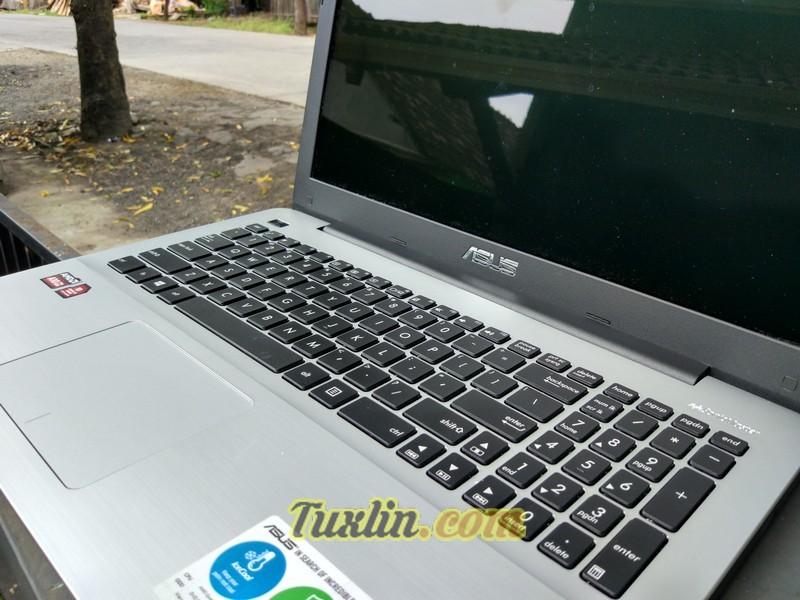 Keyboard & Touchpad Asus X555QG BX101D