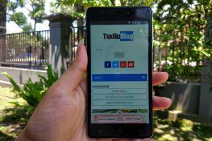 Menjajal Smartphone 4G LTE Murah, Evercoss Winner Y Smart U50