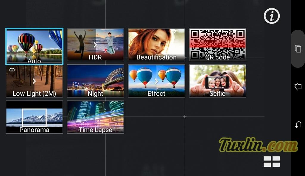 Fitur Kamera Asus Zenfone Go ZB690KG