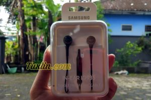 Review Samsung IG935 In-Ear Headphone