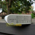 Spesifikasi Romoss Sense 4 LED 10400mAh