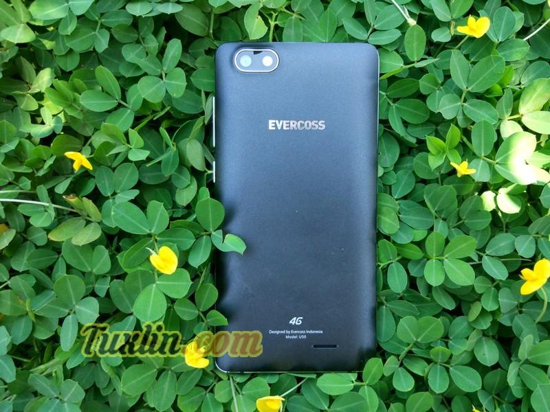 Review Kamera Evercoss Winner Y Smart U50 8 Megapiksel