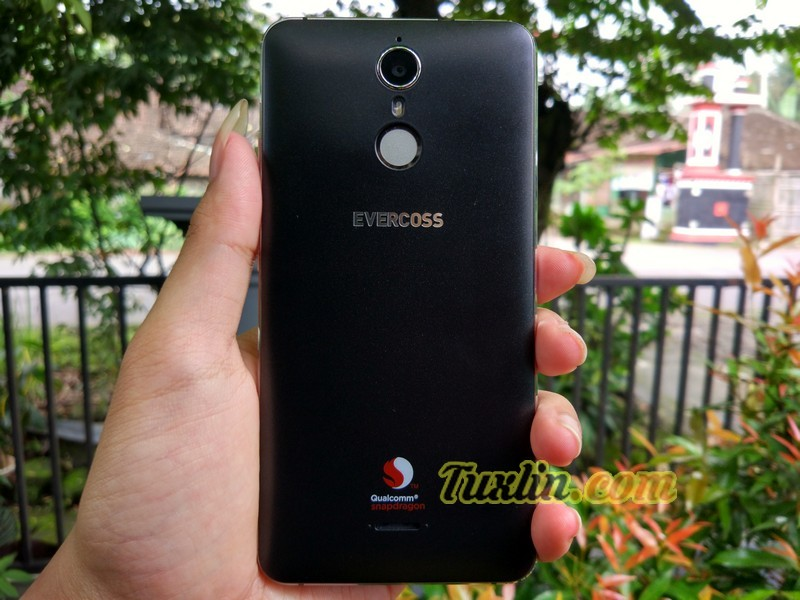 Menjajal Genpro X By Evercoss Hands On Preview Amp Hasil