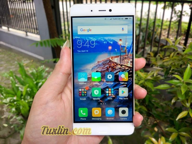 Hands On & Preview Xiaomi Mi 5S