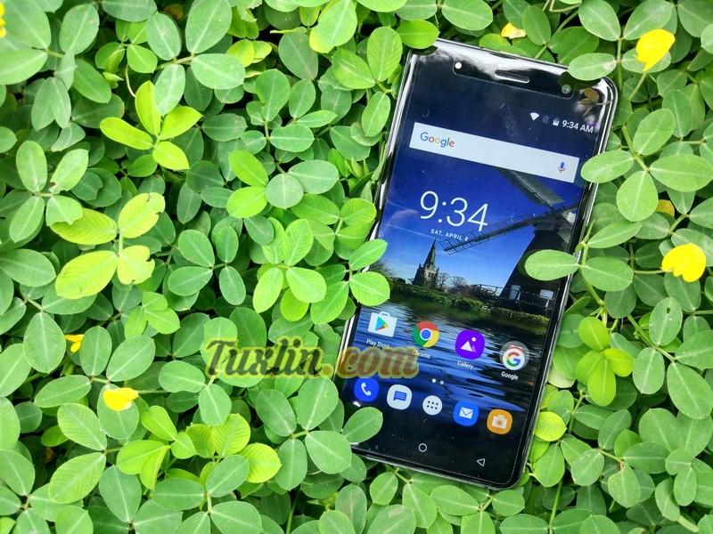 Review Genpro X By Evercoss: Smartphone Murah Berfitur Lengkap