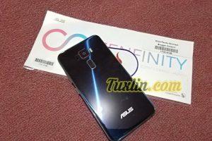 Asus Zenfinity 2017: Saksi Kelahiran Zenfone Zoom S & Zenfone Live