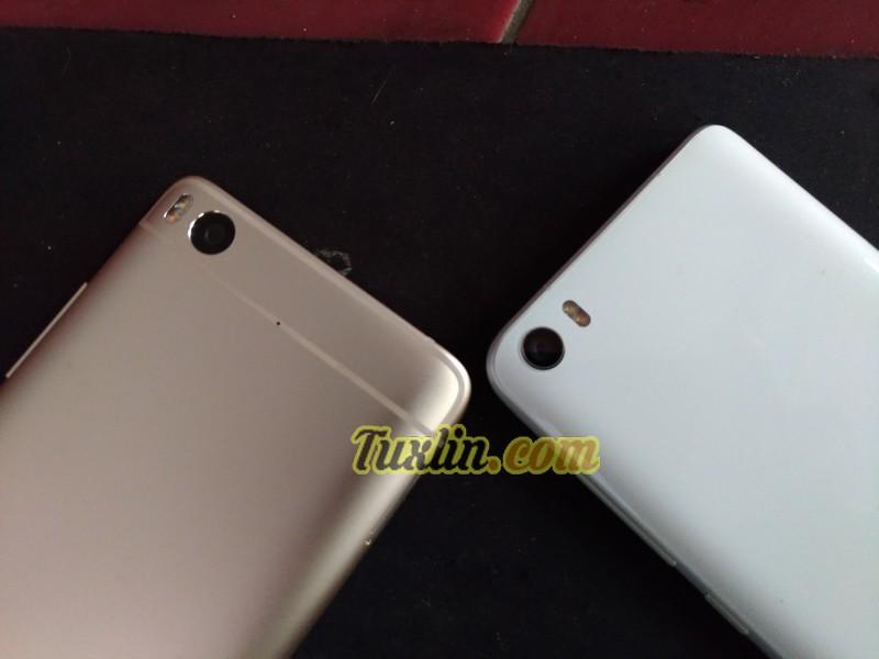 Kamera Xiaomi Mi5, Xiaomi Mi 5S vs Xiaomi Mi 5C