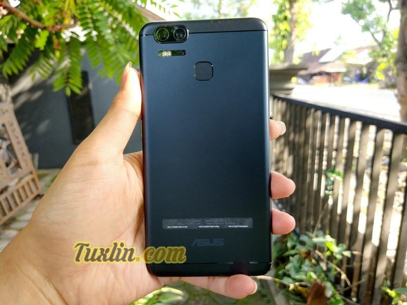 Spesifikasi Asus Zenfone Zoom S ZE553KL