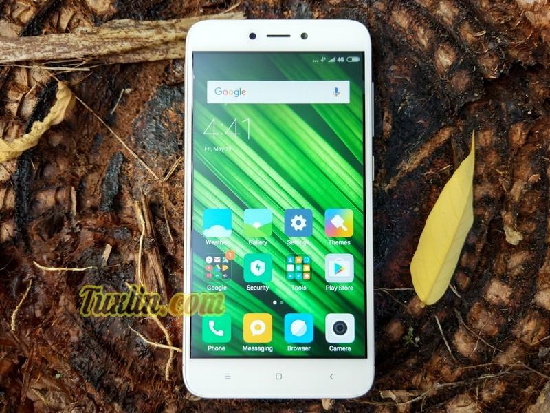 Review Xiaomi Redmi 4X: Fitur Lengkap & Bertenaga