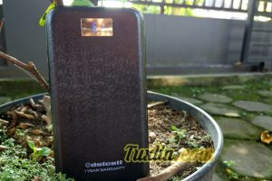 Review Delcell Numero 10500mAh Power Bank